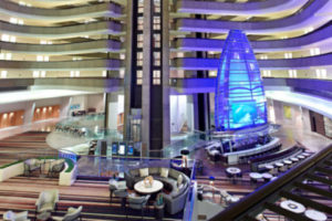 Jobs at Atlanta Marriott Marquis USA
