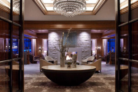 Jobs at The St. Regis Aspen Resort USA
