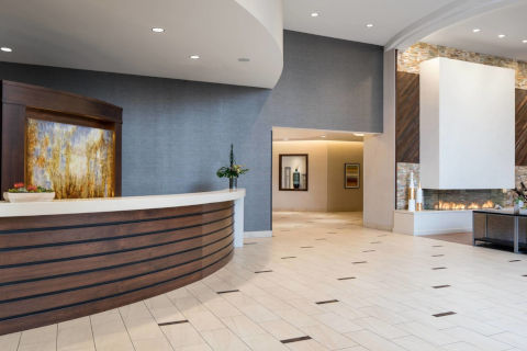 Jobs at Provo Marriott Hotel & Conference Center USA