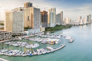 Jobs at Miami Marriott Biscayne Bay USA