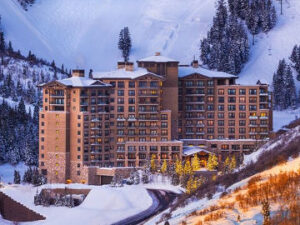 Jobs at The St. Regis Hotel UTAH USA